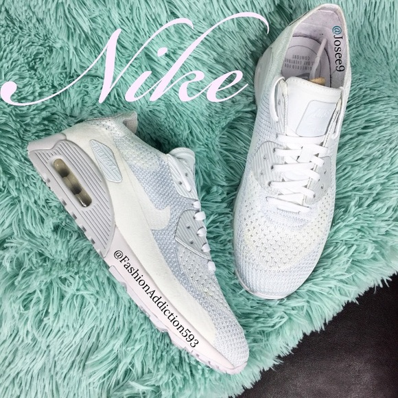 nike air max 90 ultra 2.0 flyknit Damen& 39